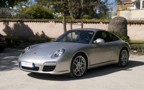 Porsche 911 Carrera 3,6i phase II Véhicule révisé et contrôlé