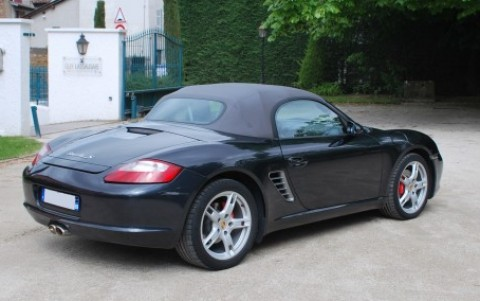 beltone automobiles porsche boxster 987 3 2i s 280 cv occasion. Black Bedroom Furniture Sets. Home Design Ideas