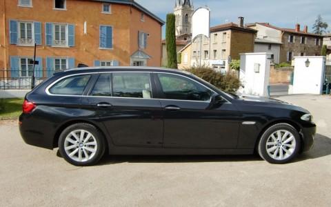 BMW Serie 5 Touring (F11) Luxe 530da
