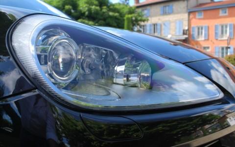 Porsche Cayenne  S 4,8 V8 385 cv Tiptr. S Projecteurs Bi-Xénon (PC1)