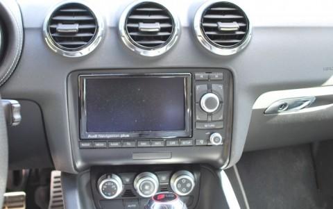 Audi TT RS 2,5L TFSi 340 cv S-Tronic GPS Plus et Réception TV analogique et numérique