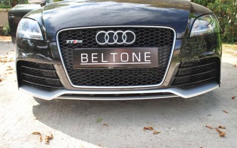 Audi TT RS 2,5L TFSi 340 cv S-Tronic Phares Xenon Plus avec feux de jour à diodes LED
