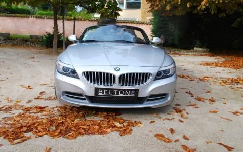 BMW Z4 (E89) SDRIVE 3.5i 306 cv Luxe Véhicule garanti sans franchise, sans plafond, kilométrage illimité