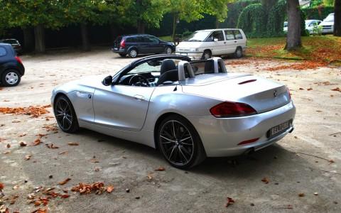 BMW Z4 (E89) SDRIVE 3.5i 306 cv Luxe