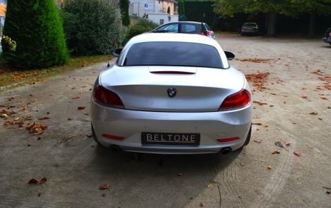 BMW Z4 (E89) SDRIVE 3.5i 306 cv Luxe Omission sigle - Option gratuite