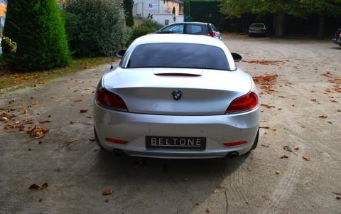 BMW Z4 (E89) SDRIVE 3.5i 306 cv Luxe Omission sigle - Option gratuite