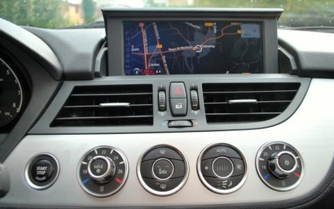 BMW Z4 (E89) SDRIVE 3.5i 306 cv Luxe Système de navigation Professional