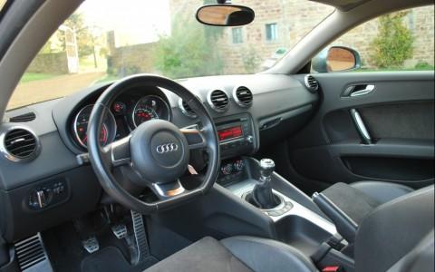 Audi TT 2.0 TFSI 200cv S Line Pack TTS