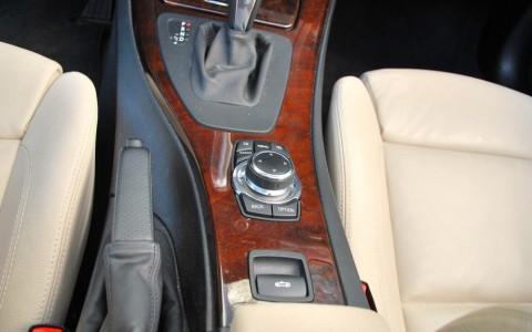 BMW 330d (E93) cabriolet Sport Design