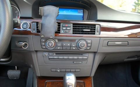 BMW 330d (E93) cabriolet Sport Design Système de navigation GPS 16/9 Europe
