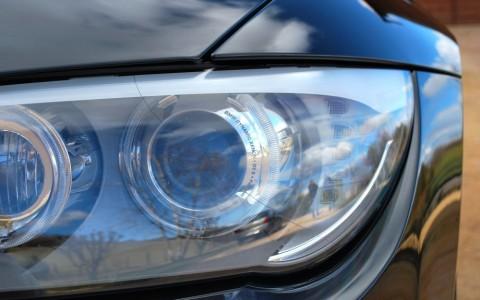 BMW 330d (E93) cabriolet Sport Design Projecteurs Xénon directionnels
