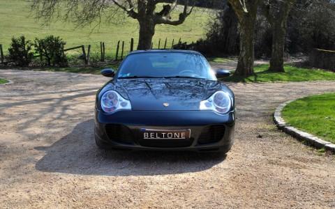 Porsche 996 Carrera 4S 3.6 320 cv P74 : Phares Bi-Xénon