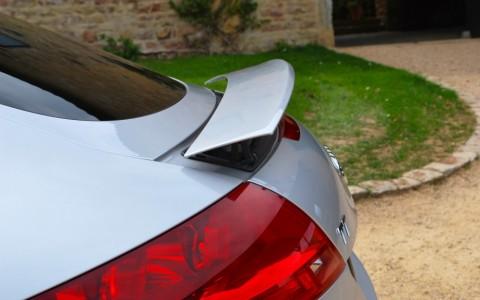 Audi TT 1.8 TFSI 160 S-Line Aileron amovible