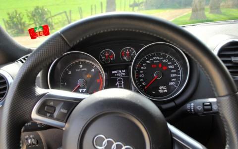 Audi TT 2.0 TDI 170 Quattro S-Line