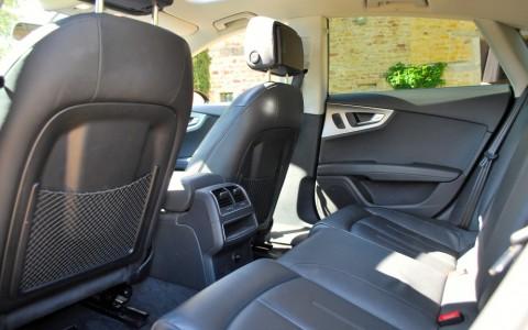 Audi A7 3.0 TDI V6 245 S-Tronic Quattro