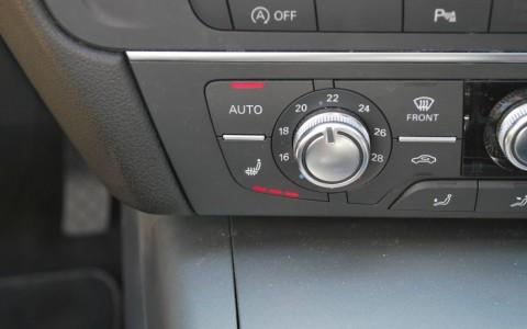 Audi A7 3.0 TDI V6 245 S-Tronic Quattro Sièges avant chauffant
