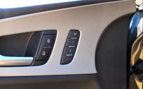Audi A7 3.0 TDI V6 245 S-Tronic Quattro Sièges électriques à mémoire conducteur