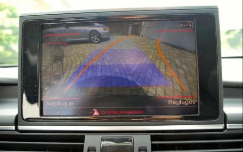 Audi A7 3.0 TDI V6 245 S-Tronic Quattro Parking System Plus avec caméra de recul