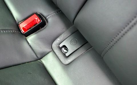 Audi A7 3.0 TDI V6 245 S-Tronic Quattro Fixation ISOFIX sièges enfants