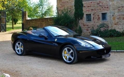 Ferrari California Cabriolet 4.3 460 cv