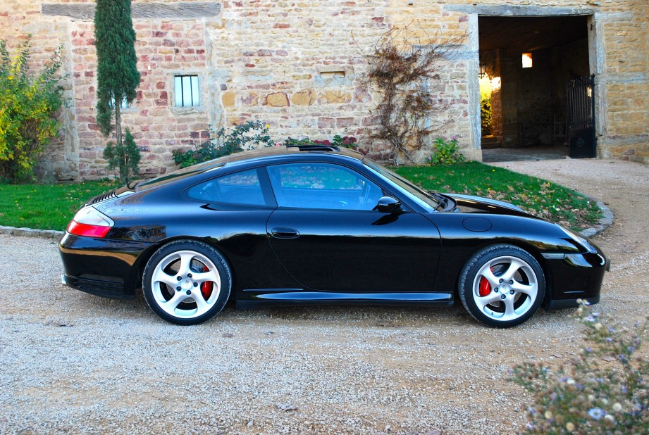 beltone automobiles porsche 996 carrera 4s 3 6 320 cv occasion. Black Bedroom Furniture Sets. Home Design Ideas