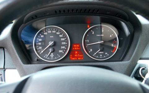 BMW X5 40d 306cv Luxe
