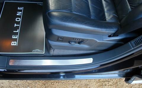 Porsche Cayenne S 4.5 V8 340 cv