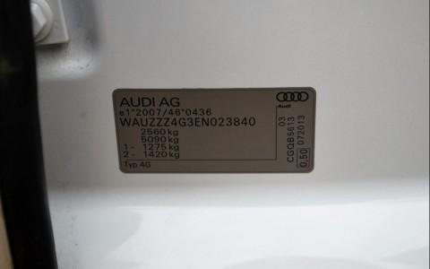 Audi A6 Allroad BiTDI 313cv Avus Quattro  WAUZZZ4G3EN023840