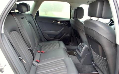 Audi A6 Allroad BiTDI 313cv Avus Quattro