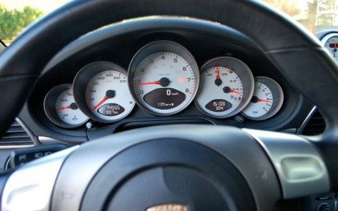 Porsche 997 3.8 355cv Carrera 4S