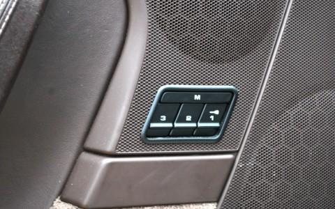 Porsche 997 Carrera S 3.8 355cv P01 : Sièges sports adaptatifs avec Pack mémoire conducteur