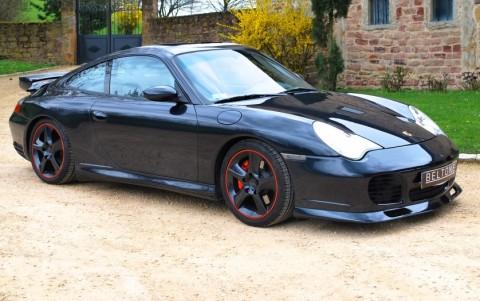 Porsche 996 Carrera 4S X51 3.6 345 cv Vous habitez loin de Lyon ? Nous venons vous chercher à la gare ou à l'aéroport.