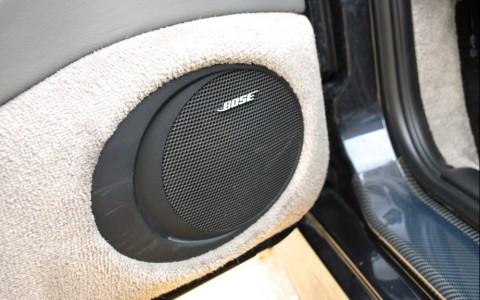 Porsche 996 Carrera 4S X51 3.6 345 cv 680 – Système Bose Hifi