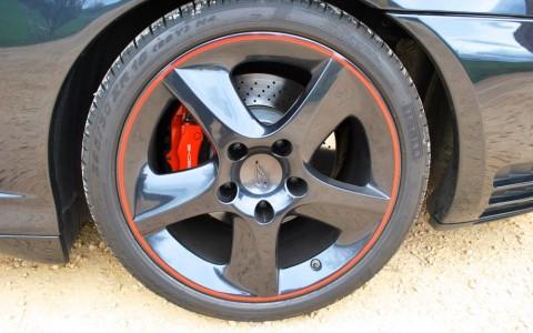 Porsche 996 Carrera 4S X51 3.6 345 cv XRC – Jantes Sport Techno 18 pouces