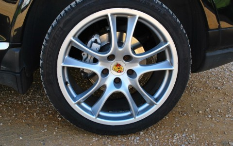 Porsche Cayenne S 4.8 V8 Tiptronic S CY2 - Jantes Cayenne Sport 21