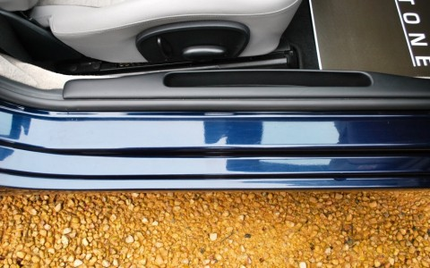 Porsche Boxster 986 2.7 220 cv