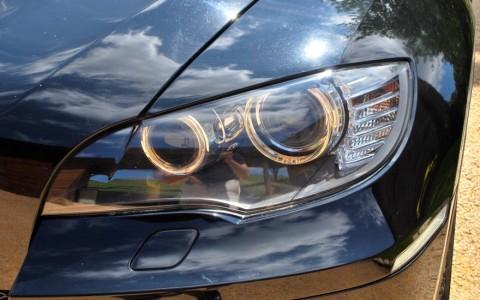 BMW X6 (E71) 40D 306cv xDrive Projecteurs bi-xénon