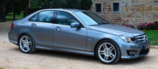 Mercedes-C250-Avantgarde-7G-Tronic