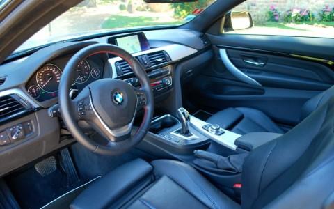 Bmw 420d Coupé xDrive Sport