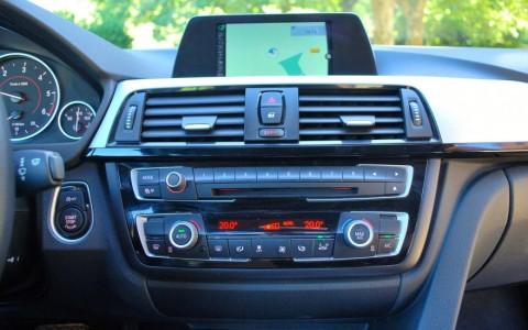 Bmw 420d Coupé xDrive Sport Système de navigation Business.