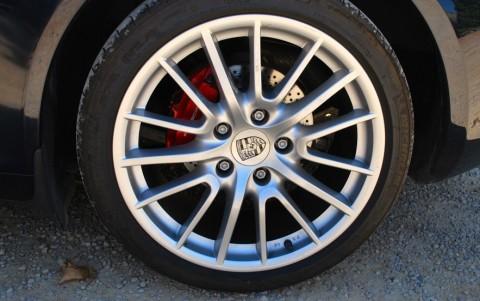 Porsche Boxster 987 3.4 S 295cv 407 - Jantes SportDesign 19