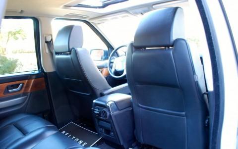 Land Rover Range Rover Sport HSE TDV6