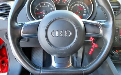 Audi TT Coupé 2.0 TFSI 200cv