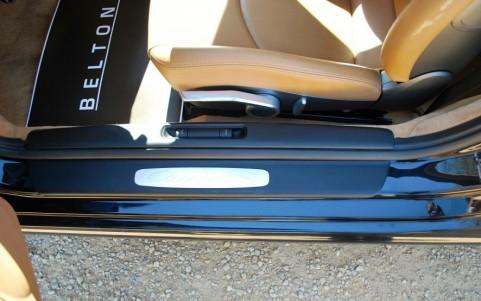 Porsche 997 Carrera S 3.8 355cv SUR CETTE PHOTO LE DEFAUT DE CUIR N'A PAS ENCORE ÉTÉ REPRIS PAR LE SELLIER
