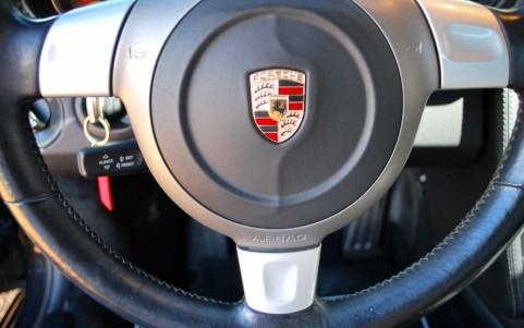 Porsche 997 Carrera S Cabriolet 3.8 355cv