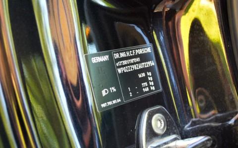 Porsche Boxster 987 3.2 S 280cv WP0ZZZ98Z6U722954