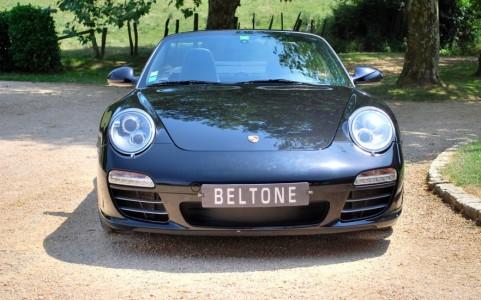 Porsche 997 4S cabriolet 3.8 385cv