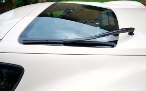 Porsche Cayman S 3.4 320cv PDK 425 : Essuie-glace arrière