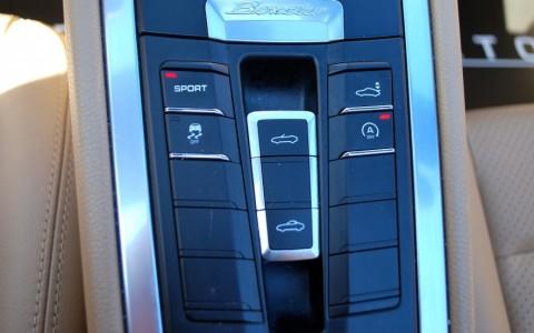 Porsche Boxster 981 2.7 265cv PDK