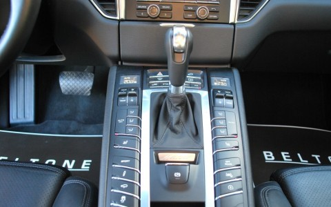 Porsche Macan S Diesel 258cv PDK